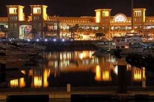 souk-sharq-mall in kuwait