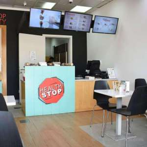 Health Stop - Kaifan in kuwait