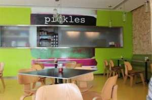 pickles-restaurant-al-bedae in kuwait