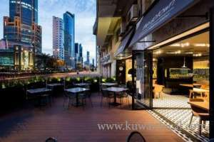 uptown-lounge in kuwait