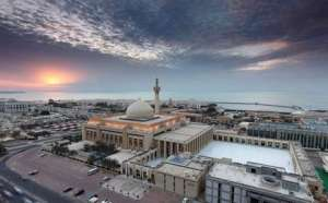 grand-mosque in kuwait