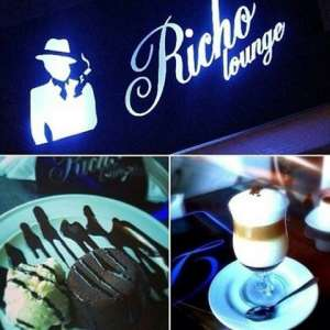richo-lounge-cafe in kuwait