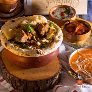 biryani-pot in kuwait