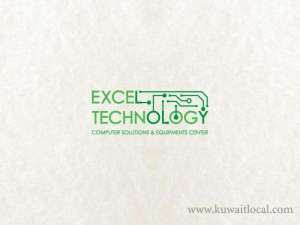 excel-technology-center-for-computers in kuwait