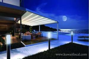 retractable-pergola-luxury-shading in kuwait