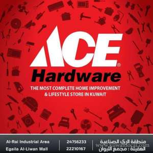 Ace Hardware - Al Rai in kuwait