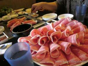 china-hotpot in kuwait