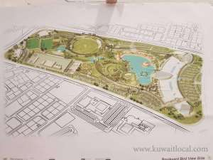 Kuwait Local Boulevard Salmiya