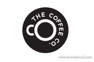 the-coffee-co in kuwait
