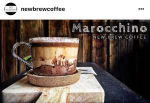 new-brew-coffee in kuwait
