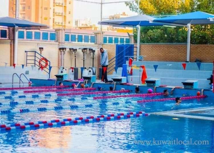 Elite swim team salmiya Images | Kuwait Local