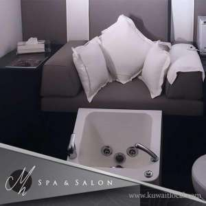 MH spa salon in kuwait