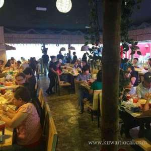 dampa-feast in kuwait