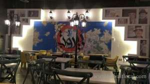 al-hamra-street-cafe-and-restaurant in kuwait