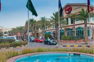 argana-hotels-and-resorts in kuwait