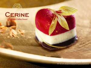 Cerine Chocolate Factory in kuwait