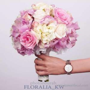 floralia-flowers in kuwait