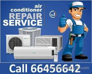 Al Faisal Central AC Repairing Services Kuwait City in kuwait