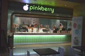 pinkberry-restaurant-jabriya in kuwait