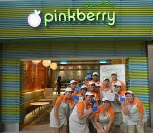 pinkberry-restaurant-kuwait-city in kuwait