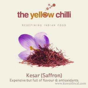 the-yellow-chilli-restaurant in kuwait