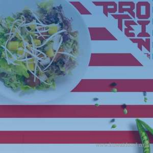 protein-healthy-food in kuwait