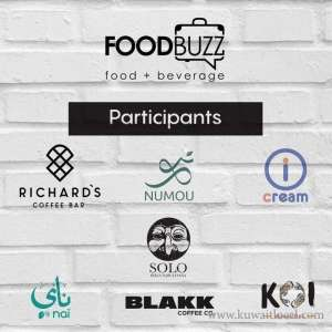 Food Buzz in kuwait
