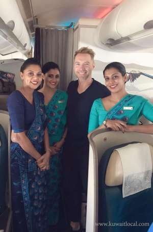 Kuwait local srilankan airlines kuwait city - Srilankan airlines office ...
