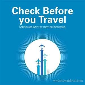 Srilankan Airlines Kuwait City   Kuwait Local