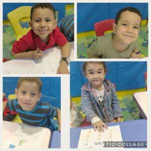 The Child Care Nursery in kuwait