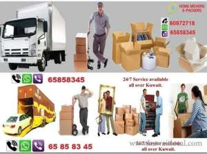 professional-shifting-services in kuwait