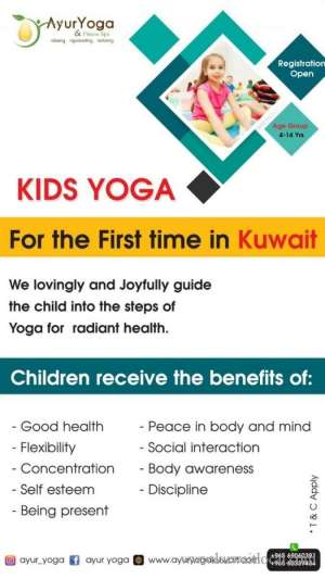 ayur-yoga-fitness-and-spa in kuwait