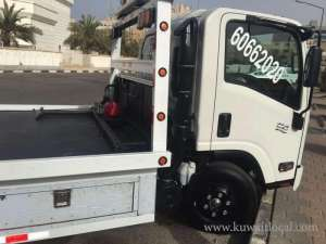 top-clear-car-towing-services in kuwait