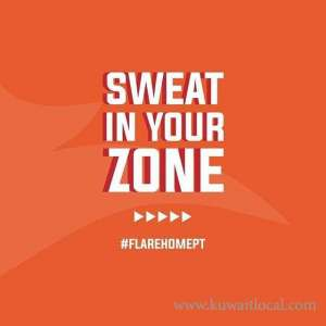 flare-fitness-for-men in kuwait