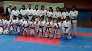 shitoryu-school-of-karate-olive-auditorium-branch-abbasiya in kuwait