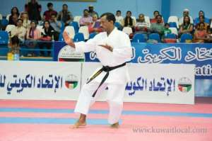 Shito Ryu School Of Karate Salmiya in kuwait