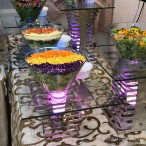 Chef Hamad Catering Services in kuwait