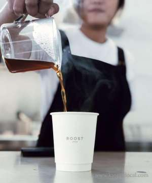 boost-coffee-cafe in kuwait
