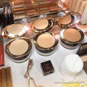 Charlotte Tilbury Cosmetic Store in kuwait