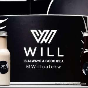 Will Cafe Coffee Shop in kuwait