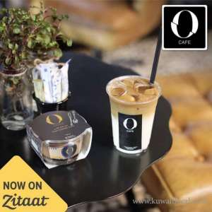 O Cafe Restaurant And Cafe in kuwait