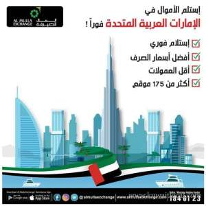 Al Mulla Exchange Khaitan Street 24 in kuwait