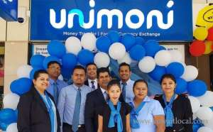 Unimoni Exchange Mahboula Street 239 in kuwait