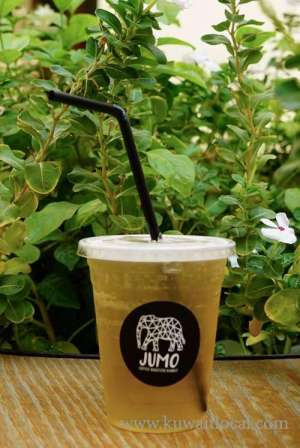 Jumo Coffee Roasters Yarmouk in kuwait