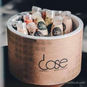 dose-cafe-coffee-shop-ardiya in kuwait