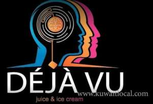 dejavu-juice-and-ice-cream in kuwait