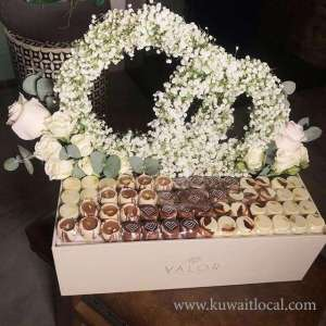 Valor Cakes And Chocolates in kuwait