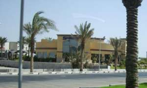 shrimpy-avenues-mall in kuwait