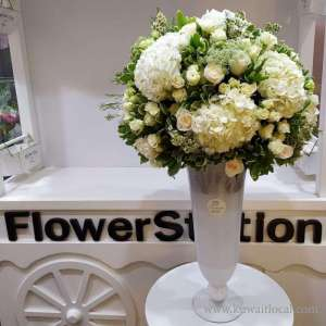 flower-station in kuwait