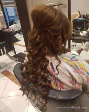 la-belle-sapphire-salon-and-spa in kuwait